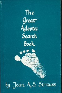 """The Great Adoptee Search Book"""