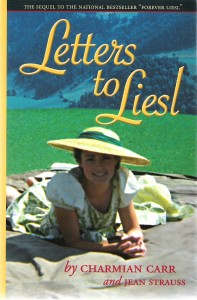 """Letters to Liesl"""